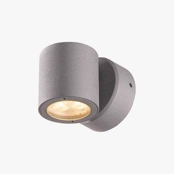 Đèn LED Gắn Tường Ngoài Trời