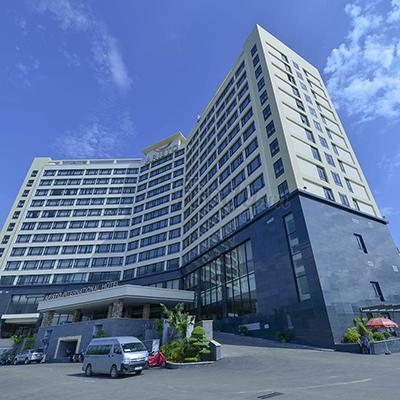 Khách sạn 5* Quốc tế Aristo Lào Cai