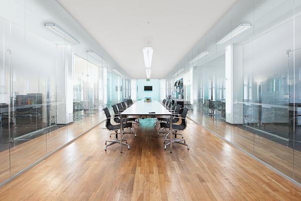 Giải pháp Chiếu sáng Văn phòng