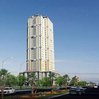 Khách sạn 5* Pullman Ninh Bình