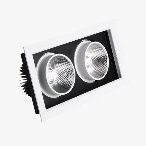 Đèn LED Multiple Downlight