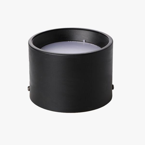 Đèn LED Downlight Gắn Nổi - Đèn Ống Bơ