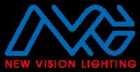 Logo New Vision Lighting